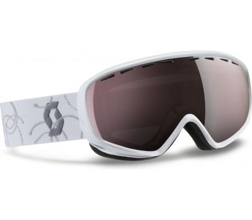 Ochelari schi si snowboard Scott Dana Alb/Gri