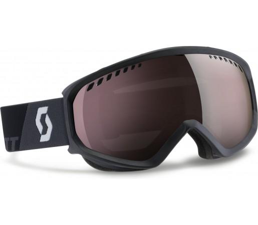 Ochelari schi si snowboard Scott Faze Negri