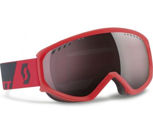 Ochelari schi si snowboard Scott Faze Rosi