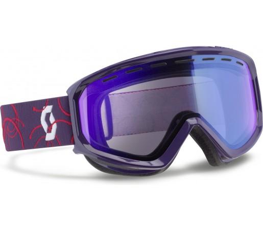 Ochelari schi si snowboard Scott Level Mov/Albastru