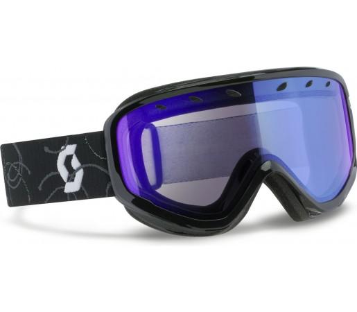 Ochelari schi si snowboard Scott Capri Negru/Albastru