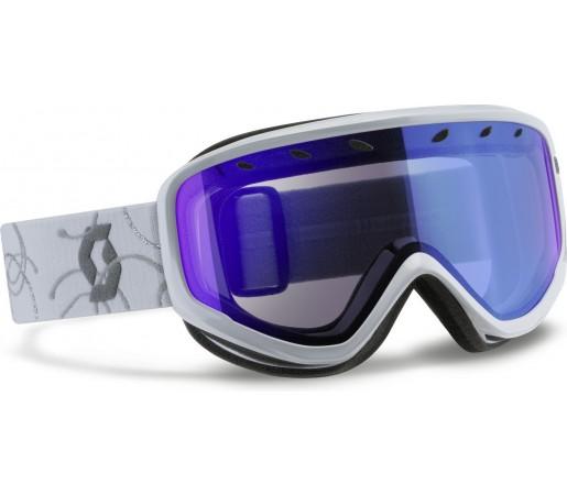 Ochelari schi si snowboard Scott Capri Alb/Gri