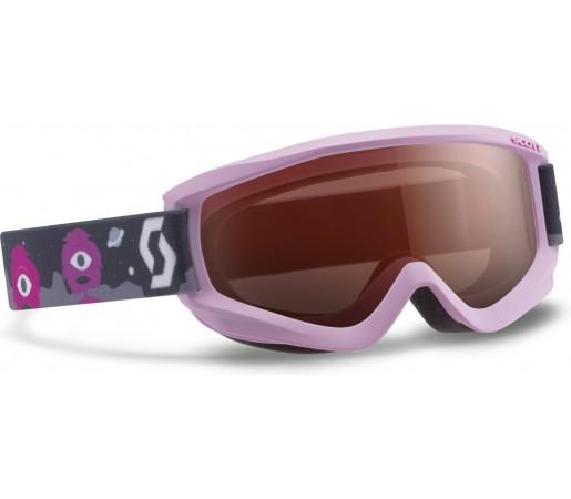 Ochelari schi si snowboard Scott Junior Agent Roz