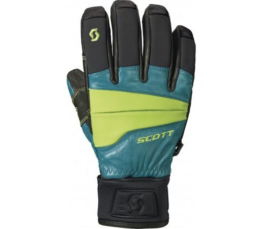Manusi schi si snowboard Scott MTN Free 15 GT PL GTX Negru/Verde