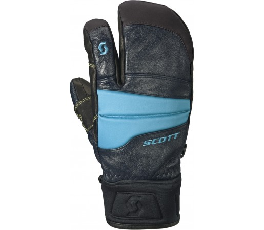 Manusi schi si snowboard Scott Mitten MTN Free 15 GT PL Albastre