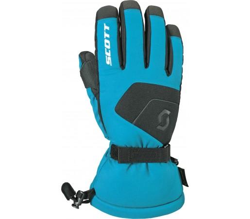 Manusi schi si snowboard Scott MTN Free 45 GT GTX Albastru/Negru