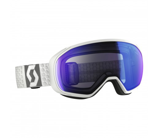 Ochelari de schi si snowboard Scott Fix Albi / Illuminator Blue Chrome