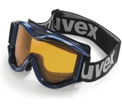 Ochelari Ski si Snowboard Uvex FP 501 Negru