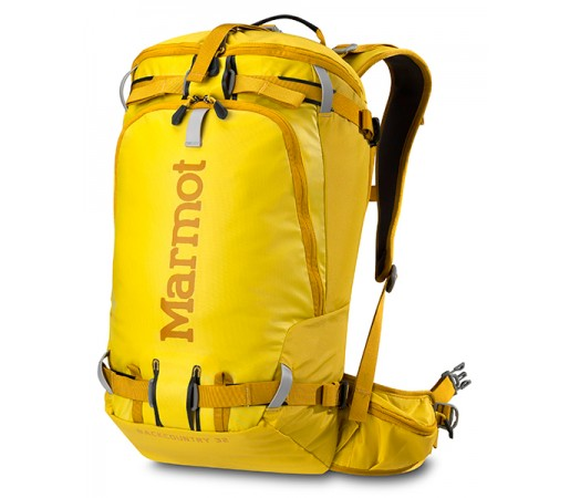 Rucsac Marmot Backcountry 32L Galben