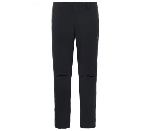Pantaloni The North Face M Winter T-Chino Negru