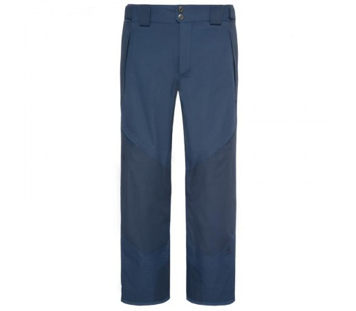 Pantaloni The North Face Fuse Form Brigandine 3L Bleumarin