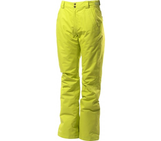 Pantaloni schi si snowboard Fundango Powder Galbeni