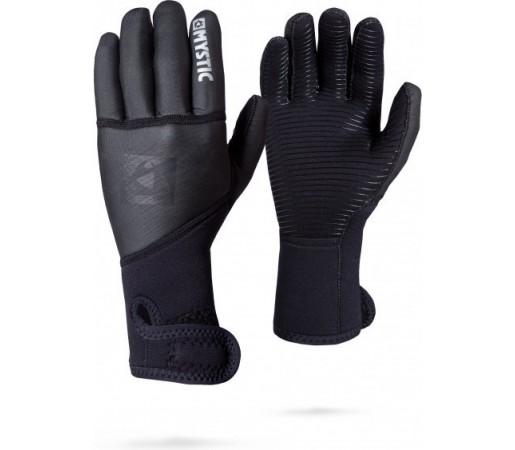 Manusi Mystic Glove Negre