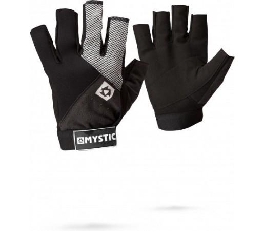 Manusi Mystic Neo Rash Glove S/F Junior Negre