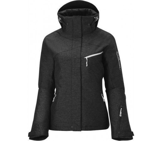 Geaca Salomon Impulse II Jacket W Black 2013