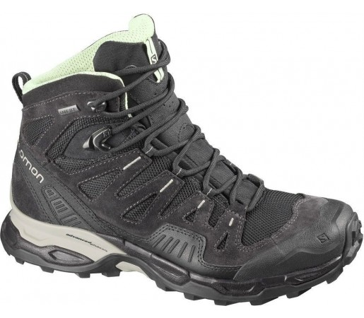 Incaltaminte Salomon Conquest GTX W Black