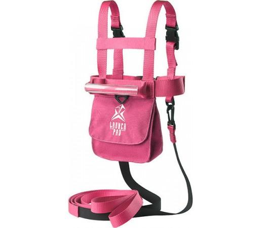 Ham pentru copii Launch Pad Harness Pink