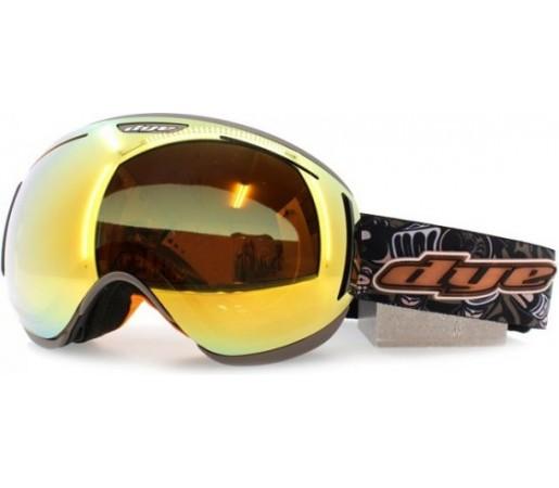 Ochelari schi si snowboard Dye CLK Bjorn Negri