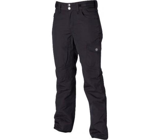 Pantaloni Schi si Snowboard Mystic Huggle Black