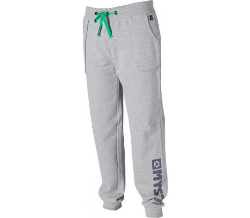 Pantaloni Mystic Chill Gri