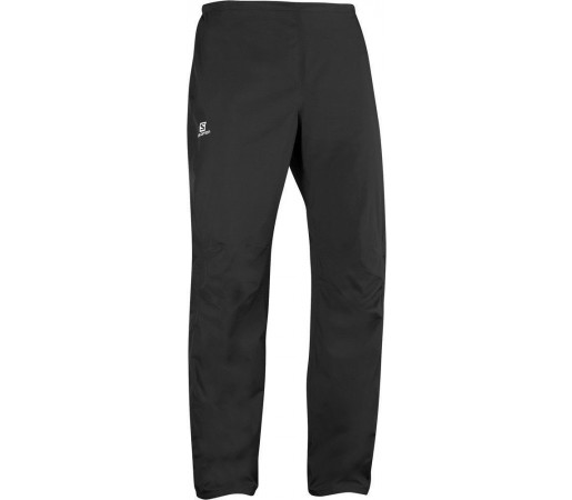 Pantaloni Salomon Active Shell GTX M Black