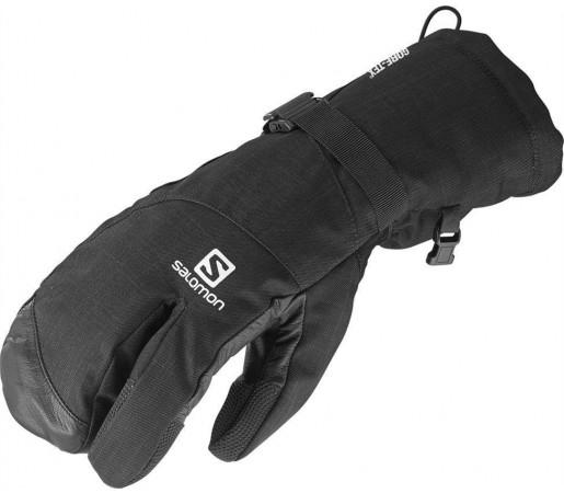Manusi Schi si Snowboard Salomon Sideways Trigger GTX Black