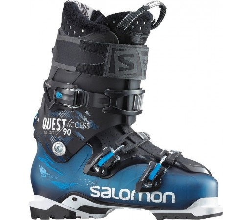 Clapari Salomon Quest Access 90 Blue