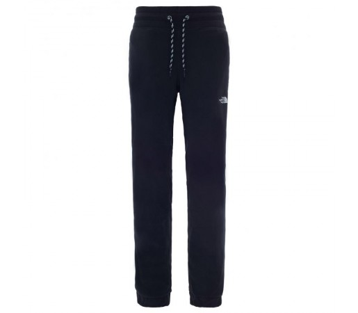 Pantaloni The North Face W 100 Glacier Negru