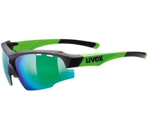 Ochelari sport Uvex Sportstyle 107 Verde
