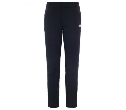 Pantaloni The North Face W Artesia Negru