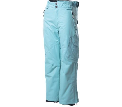 Pantaloni schi si snowboard Fundango Berge II Albastri