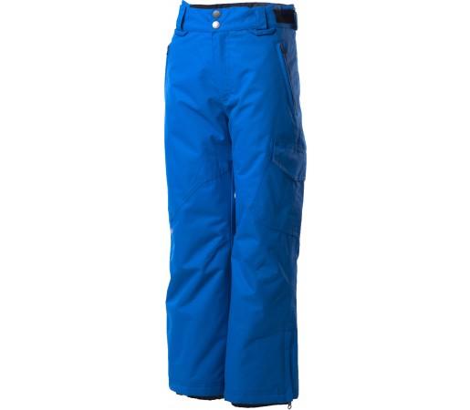 Pantaloni schi si snowboard Fundango Berge II Bleumarin