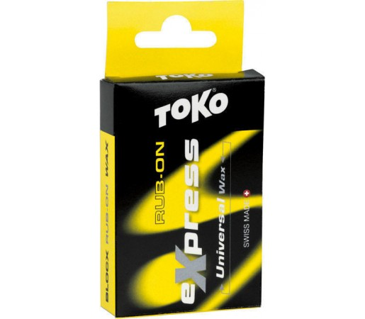 Ceara rub-on Toko Express Blocx 30g