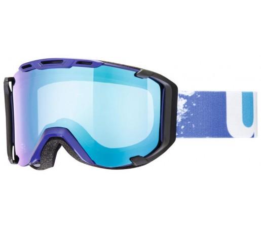 Ochelari ski Uvex SNOWSTRIKE VM VARIOMATIC