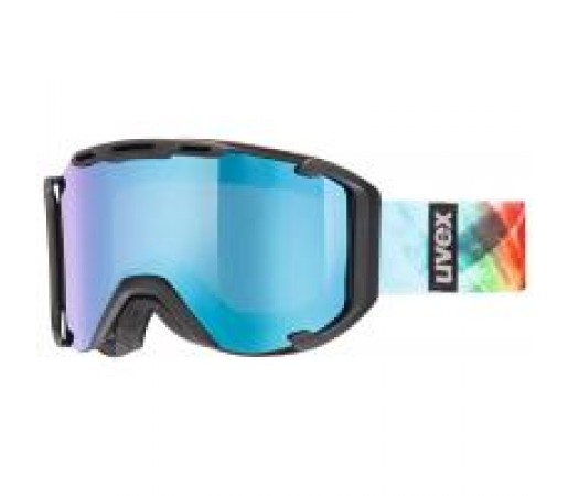 Ochelari ski Uvex SNOWSTRIKE PM POLAVISION