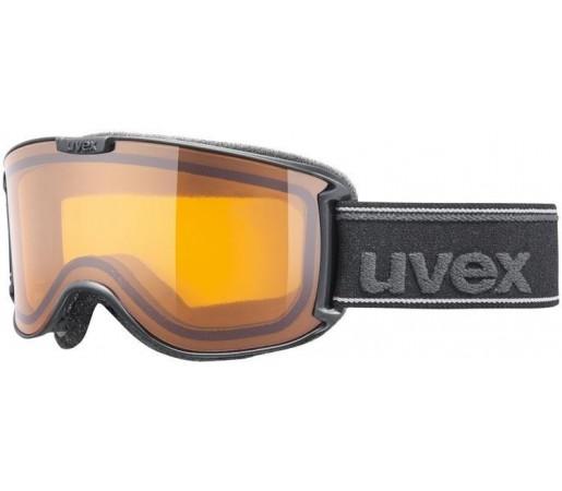 Ochelari Ski si Snowboard Uvex Skyper LGL Negru