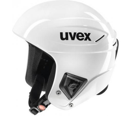 Casca Schi si Snowboard Uvex Race + Alba