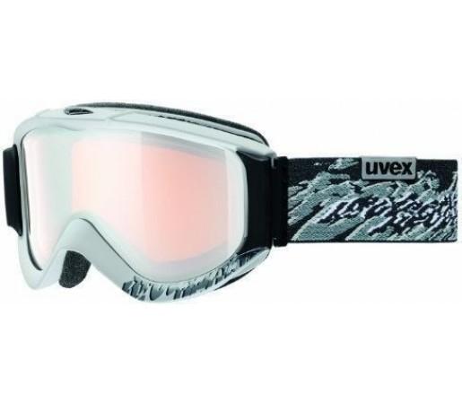 Ochelari Ski si Snowboard Uvex FX Pro Negru