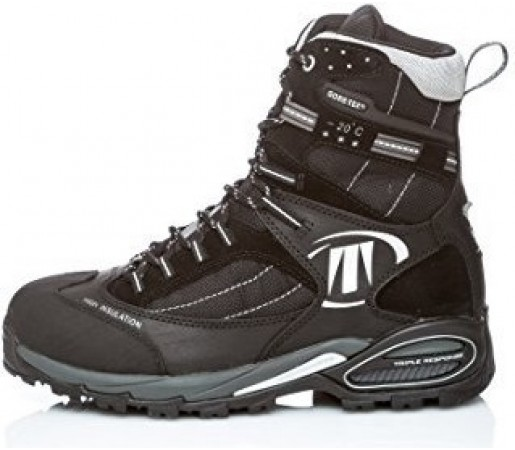 Incaltaminte Tecnica Evolution III GTX MS Black