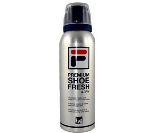 Spray Fila Shoe Fresh + Dry