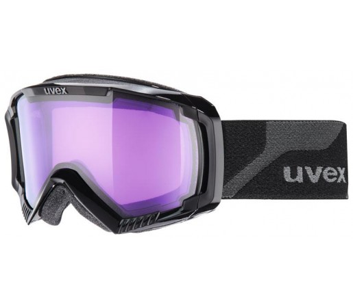 Ochelari ski Uvex APACHE II Negri