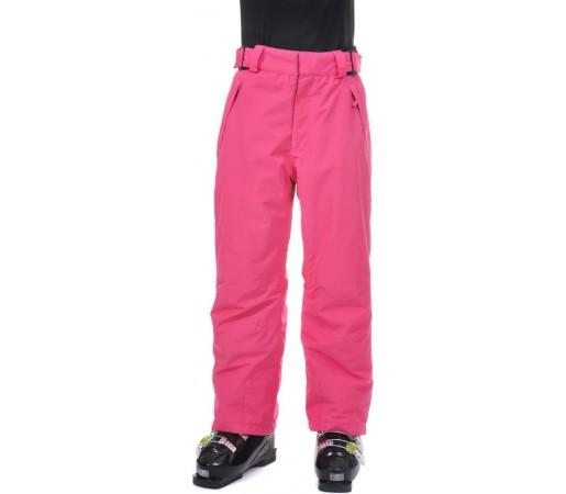 Pantaloni Schi si Snowboard Volkl Junior Pink