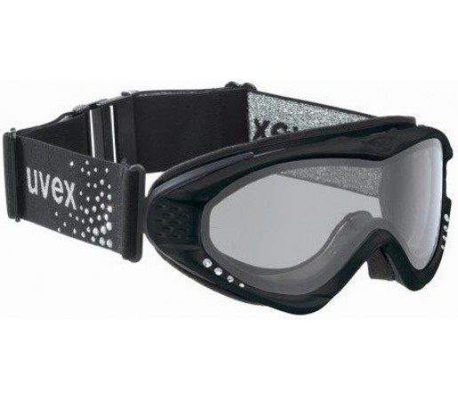 Ochelari Ski si Snowboard Uvex Onyx Negri