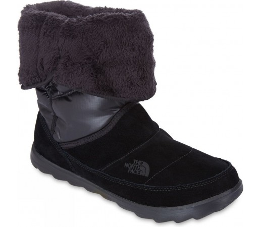 Incaltaminte The North Face W Sopris Negru
