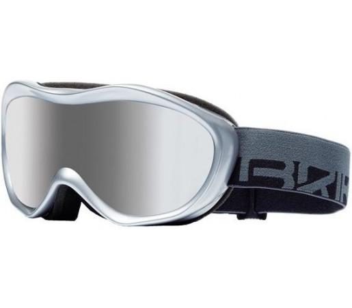 Ochelari de Schi si Snowboard Briko Olly Silver