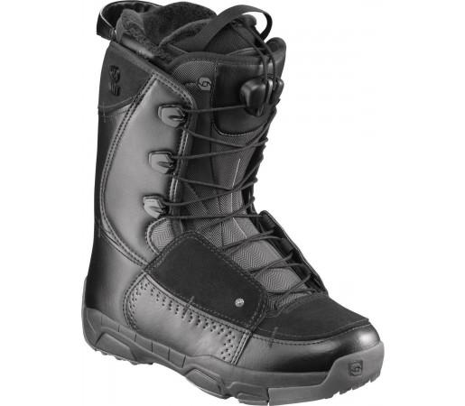 Boots Salomon F22 Negru 2012