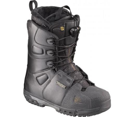 Boots Salomon Savage Negru 2012