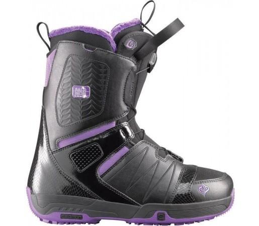 Boots Salomon Pearl Negru 2012
