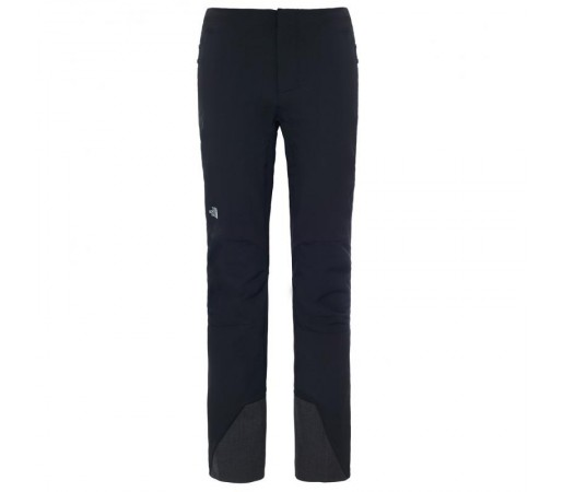 Pantaloni The North Face W Orion Negru/Gri