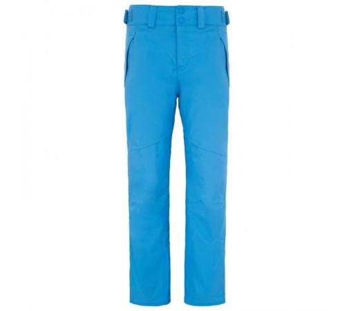 Pantaloni Schi The North Face W Presena Albastru